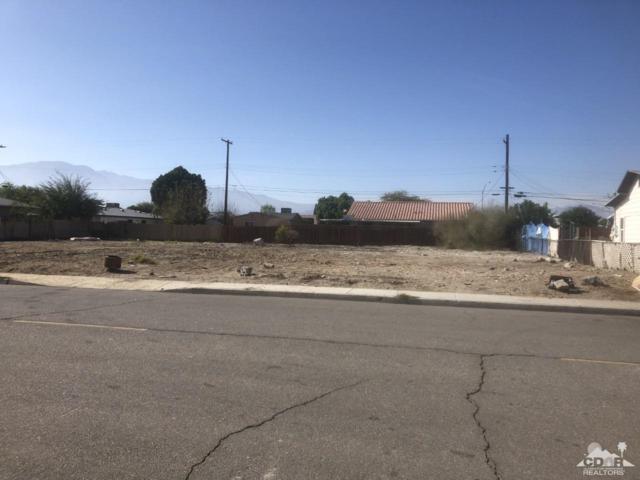 0 Calle Camacho, Coachella, CA 92236 (MLS #218002798) :: Brad Schmett Real Estate Group