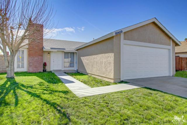 82459 Rebecca Drive, Indio, CA 92201 (MLS #218002846) :: Brad Schmett Real Estate Group