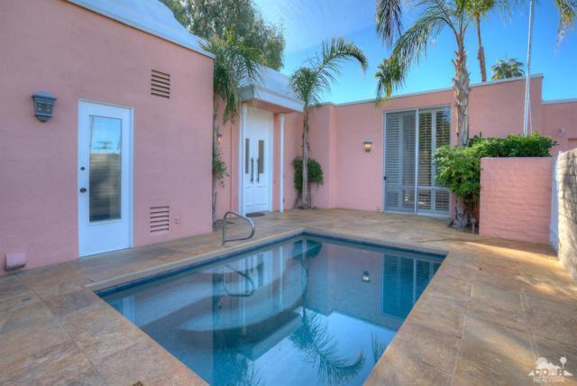 47047 Kasbah Drive, Palm Desert, CA 92260 (MLS #218002906) :: The John Jay Group - Bennion Deville Homes