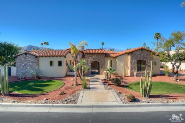 15 Villaggio Place, Rancho Mirage, CA 92270 (MLS #218002982) :: Brad Schmett Real Estate Group