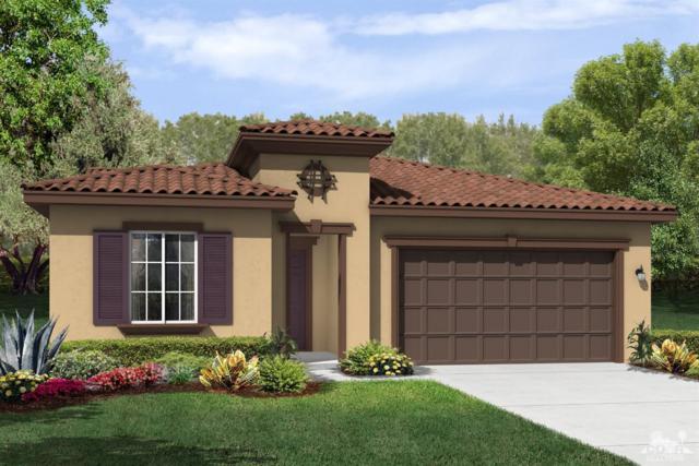 85446 Campana Avenue, Indio, CA 92203 (MLS #218002992) :: The John Jay Group - Bennion Deville Homes