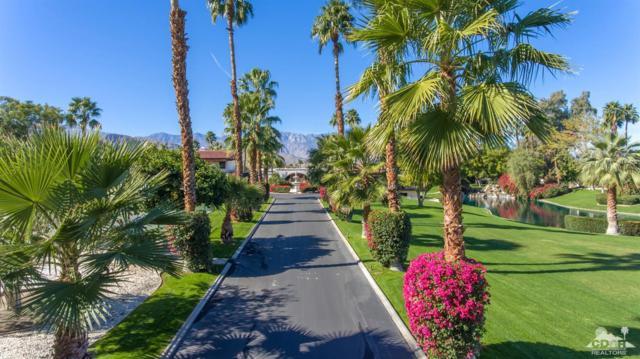 38225 Vista Del Sol, Rancho Mirage, CA 92270 (MLS #218003008) :: Brad Schmett Real Estate Group