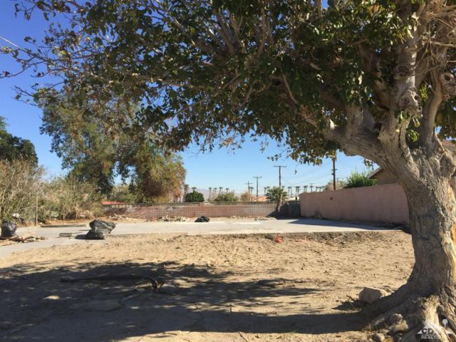 46600 Padua Circle, Indio, CA 92201 (MLS #218003072) :: The John Jay Group - Bennion Deville Homes