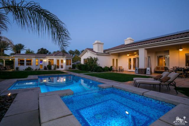 7 Trafalgar, Rancho Mirage, CA 92270 (MLS #218003204) :: Team Wasserman
