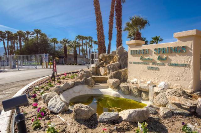 15500 Bubbling Wells Lane #242, Desert Hot Springs, CA 92240 (MLS #218003236) :: The John Jay Group - Bennion Deville Homes