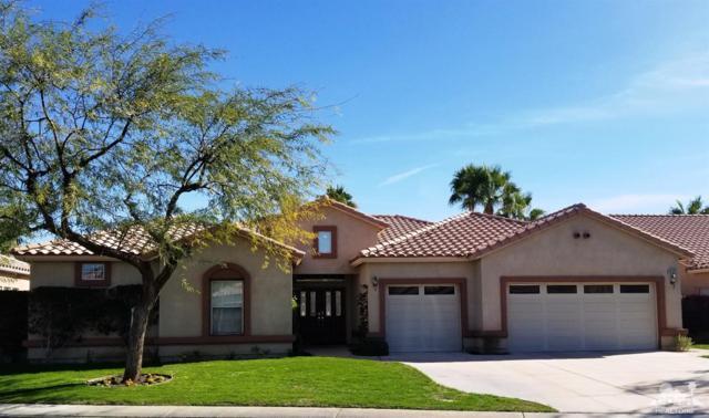 45572 Seacliff Drive, Indio, CA 92201 (MLS #218003282) :: Brad Schmett Real Estate Group