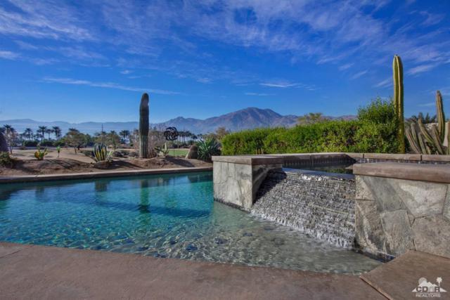81635 Tiburon Drive, La Quinta, CA 92253 (MLS #218003298) :: Brad Schmett Real Estate Group