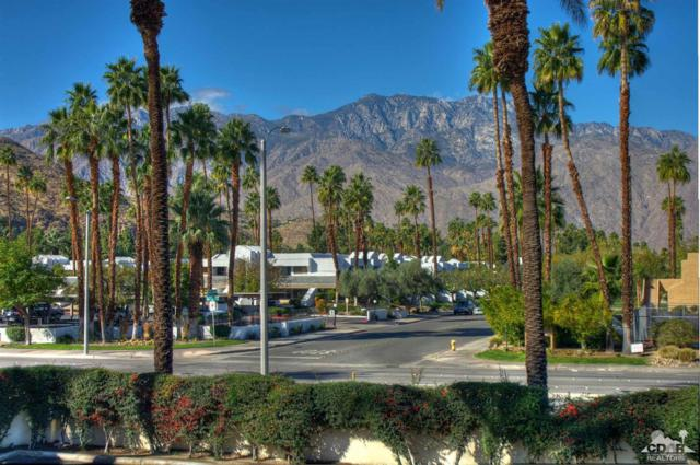 2700 Golf Club Drive #7, Palm Springs, CA 92264 (MLS #218003374) :: The John Jay Group - Bennion Deville Homes