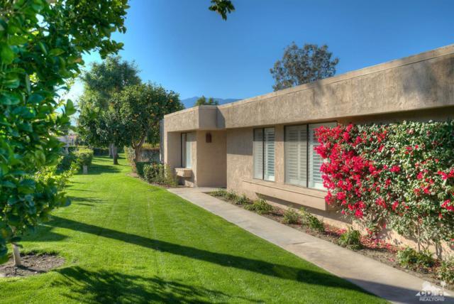 72804 Fleetwood Circle, Palm Desert, CA 92260 (MLS #218003380) :: The John Jay Group - Bennion Deville Homes