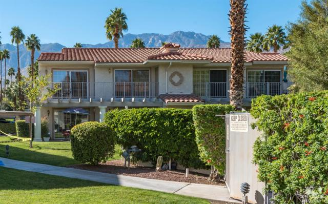 2701 E Mesquite Avenue S85, Palm Springs, CA 92264 (MLS #218003382) :: Brad Schmett Real Estate Group