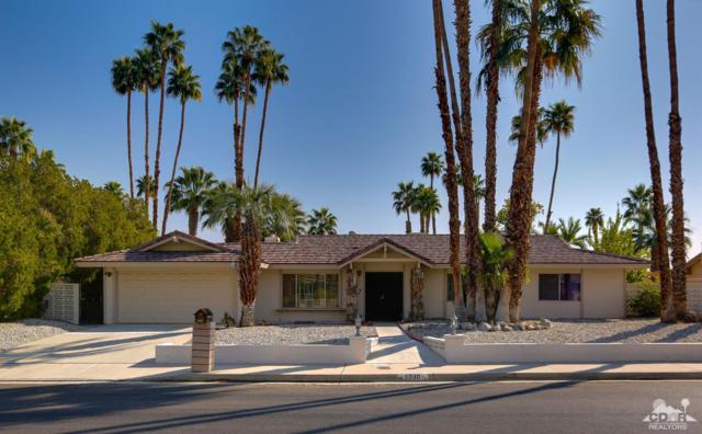 1230 S San Joaquin Drive, Palm Springs, CA 92264 (MLS #218003414) :: Brad Schmett Real Estate Group
