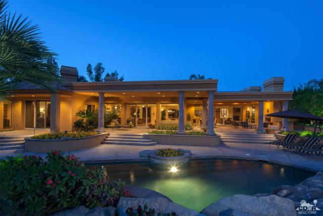 74305 Quail Lakes Drive, Indian Wells, CA 92210 (MLS #218003470) :: Team Wasserman