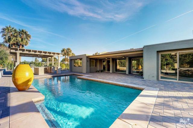 1060 E Alejo Road, Palm Springs, CA 92262 (MLS #218003566) :: Brad Schmett Real Estate Group