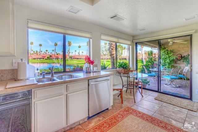 64 Conejo Circle, Palm Desert, CA 92260 (MLS #218003568) :: The John Jay Group - Bennion Deville Homes