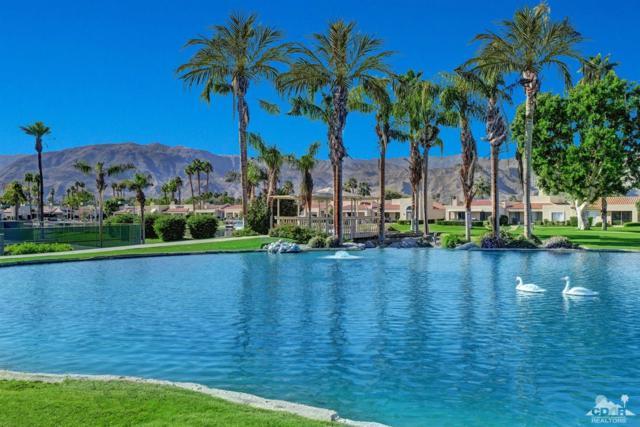 55 Lake Shore, Rancho Mirage, CA 92270 (MLS #218003598) :: The John Jay Group - Bennion Deville Homes