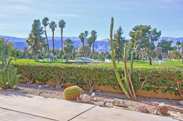 94 E Kavenish E, Rancho Mirage, CA 92270 (MLS #218003600) :: The John Jay Group - Bennion Deville Homes