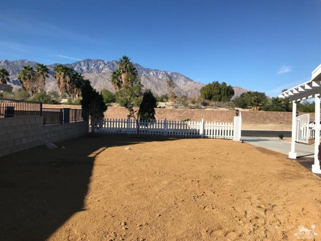 30246 San Joaquin Dr. Drive, Cathedral City, CA 92234 (MLS #218003612) :: Brad Schmett Real Estate Group