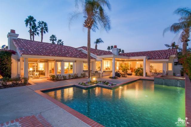45380 Mesa Cove, Indian Wells, CA 92210 (MLS #218003724) :: The John Jay Group - Bennion Deville Homes
