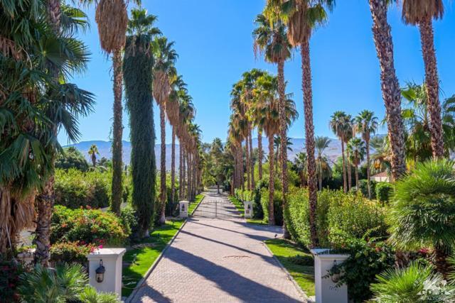 72741 Clancy Lane, Rancho Mirage, CA 92270 (MLS #218003730) :: Brad Schmett Real Estate Group