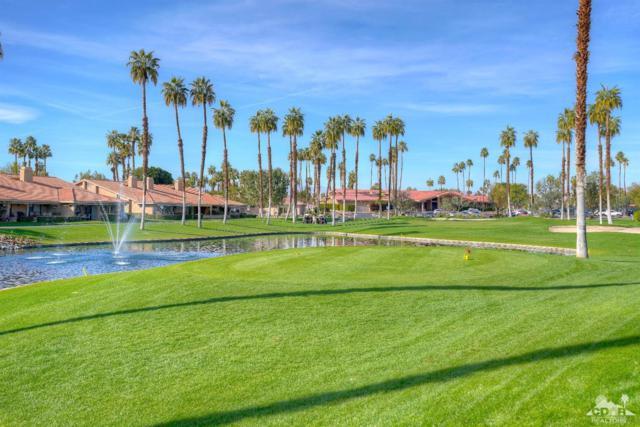 205 Camino Arroyo S, Palm Desert, CA 92260 (MLS #218003950) :: The John Jay Group - Bennion Deville Homes