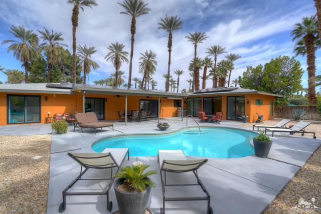 70315 Cobb Road, Rancho Mirage, CA 92270 (MLS #218003988) :: Brad Schmett Real Estate Group