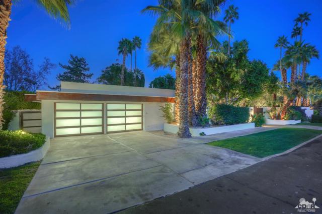 70820 Fairway Drive, Rancho Mirage, CA 92270 (MLS #218004030) :: Brad Schmett Real Estate Group