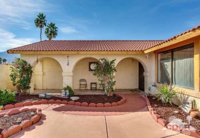 67770 Tamara Road, Cathedral City, CA 92234 (MLS #218004070) :: Brad Schmett Real Estate Group