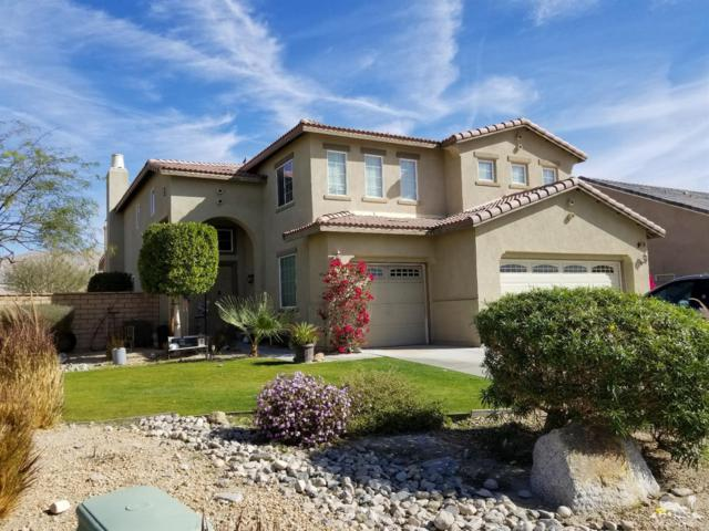 80132 Durwent Drive, Indio, CA 92203 (MLS #218004188) :: The John Jay Group - Bennion Deville Homes