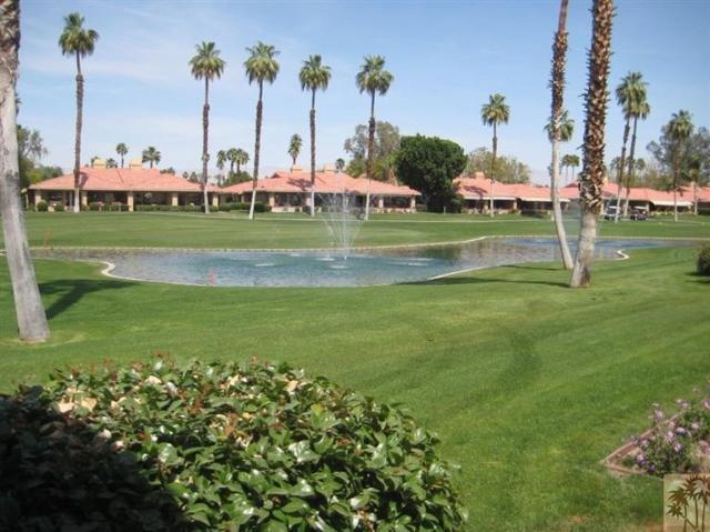 35 Maximo, Palm Desert, CA 92260 (MLS #218004352) :: The John Jay Group - Bennion Deville Homes