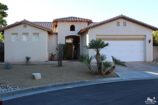 87 Sedona Court, Palm Desert, CA 92211 (MLS #218004374) :: Team Wasserman
