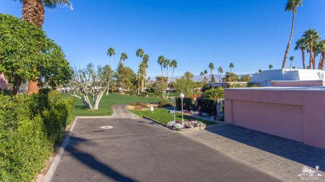 47446 Medina Drive E, Palm Desert, CA 92260 (MLS #218004560) :: The John Jay Group - Bennion Deville Homes