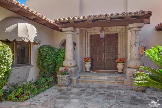 42 Clancy Lane S, Rancho Mirage, CA 92270 (MLS #218004586) :: Brad Schmett Real Estate Group
