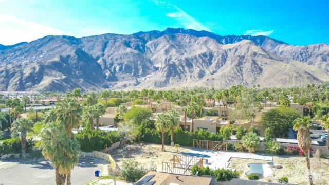 524 E Miraleste Court, Palm Springs, CA 92262 (MLS #218004596) :: Brad Schmett Real Estate Group