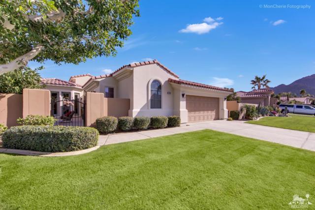 50620 Spyglass Hill Drive, La Quinta, CA 92253 (MLS #218004634) :: Brad Schmett Real Estate Group