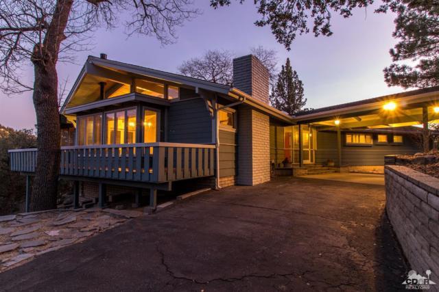 53665 Westridge Road, Idyllwild, CA 92549 (MLS #218004666) :: Deirdre Coit and Associates