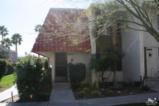 2166 N Indian Canyon Drive A, Palm Springs, CA 92262 (MLS #218004682) :: Hacienda Group Inc