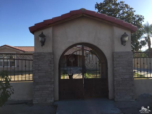 84571 Avenue 51, Coachella, CA 92236 (MLS #218004712) :: Brad Schmett Real Estate Group