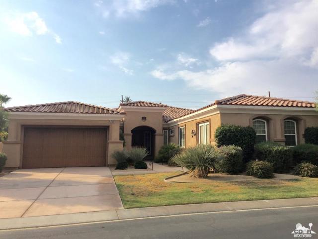 81832 Rancho Santana Drive, La Quinta, CA 92253 (MLS #218004788) :: Brad Schmett Real Estate Group