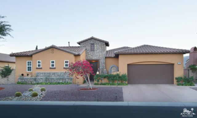 127 Via Santo Tomas, Rancho Mirage, CA 92270 (MLS #218004802) :: Brad Schmett Real Estate Group