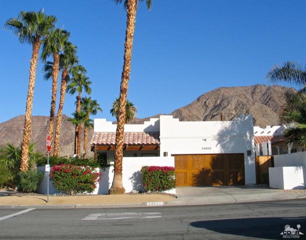 54800 Avenida Juarez, La Quinta, CA 92253 (MLS #218004842) :: Brad Schmett Real Estate Group