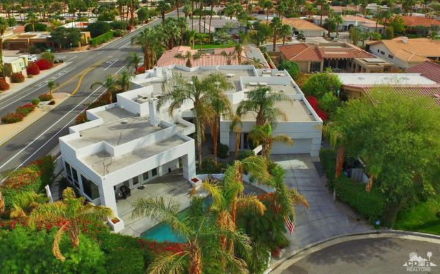 48520 Olympic Drive, Palm Desert, CA 92260 (MLS #218004924) :: Brad Schmett Real Estate Group