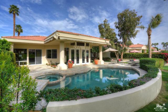 75233 Spyglass Drive, Indian Wells, CA 92210 (MLS #218004934) :: Brad Schmett Real Estate Group
