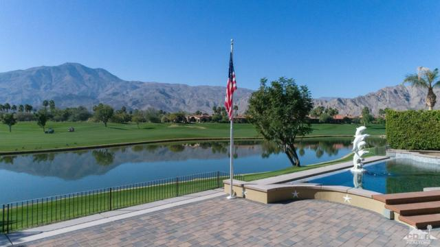 80735 Weiskopf, La Quinta, CA 92253 (MLS #218004936) :: The John Jay Group - Bennion Deville Homes