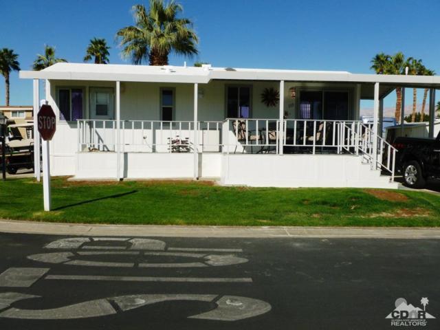 84136 Avenue 44 #153, Indio, CA 92203 (MLS #218005006) :: Brad Schmett Real Estate Group