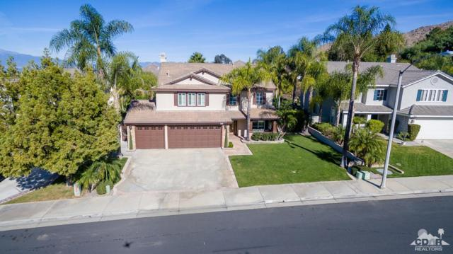 1318 Kirkmichael Circle, Riverside (City), CA 92507 (MLS #218005038) :: The John Jay Group - Bennion Deville Homes