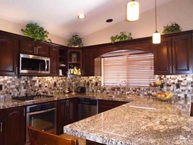 47648 Seville Street, Indio, CA 92201 (MLS #218005042) :: The John Jay Group - Bennion Deville Homes