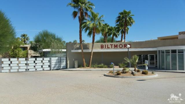 780 E Palm Canyon Drive #204, Palm Springs, CA 92264 (MLS #218005086) :: Deirdre Coit and Associates