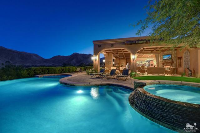 49925 Canyon View Drive, Palm Desert, CA 92260 (MLS #218005206) :: Brad Schmett Real Estate Group