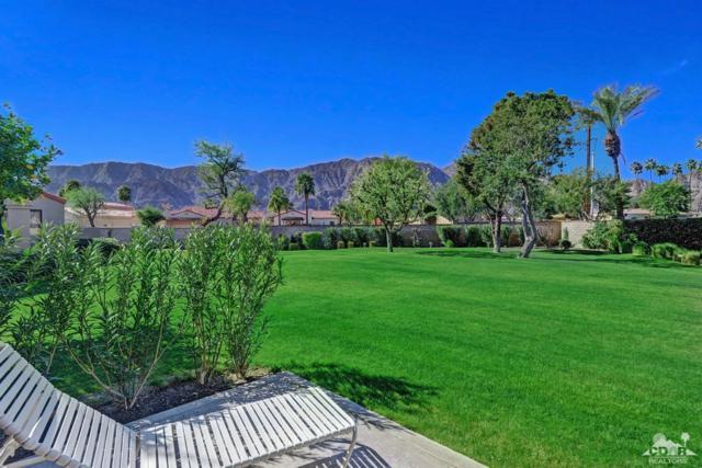 78191 Calle Norte, La Quinta, CA 92253 (MLS #218005214) :: The John Jay Group - Bennion Deville Homes
