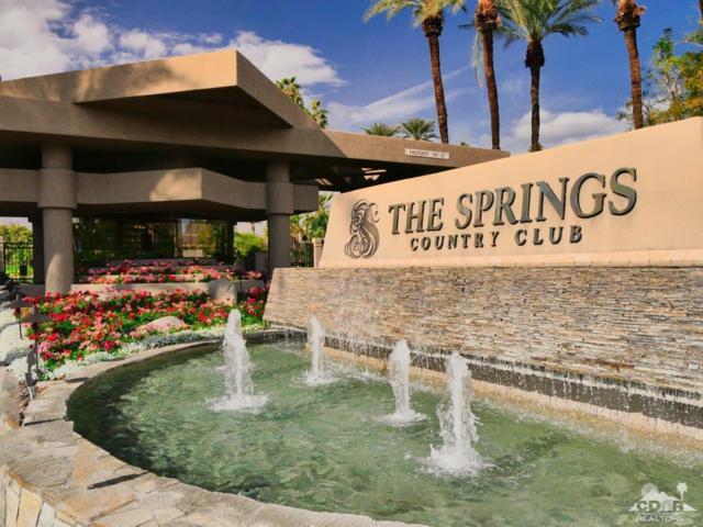 17 Lehigh Court, Rancho Mirage, CA 92270 (MLS #218005270) :: Brad Schmett Real Estate Group